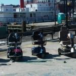Mobility Scooter Rentals - Portland Maine. PORTLAND