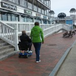 Mobility Scooter Rentals - Portland Maine. OLD ORCHARD BEACH